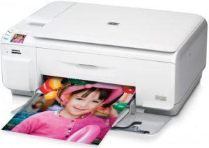 Драйвер для HP Photosmart C4483