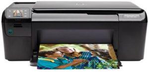 Драйвер для HP Photosmart C4683