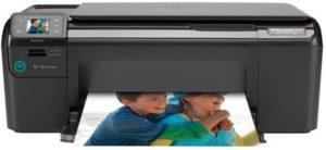Драйвер для HP Photosmart C4783