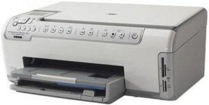 Драйвер для HP Photosmart C5183
