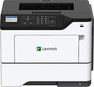 Драйвер для Lexmark B2650