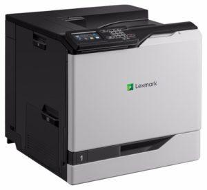 Драйвер для Lexmark C6160