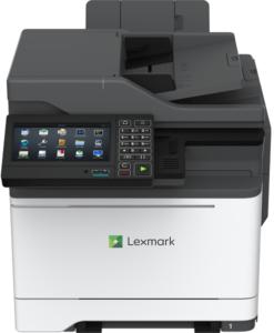 Драйвер для Lexmark CX622