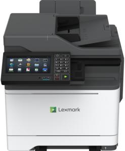 Драйвер для Lexmark CX625