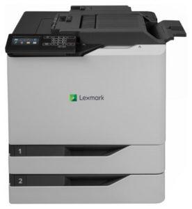Драйвер для Lexmark CX820