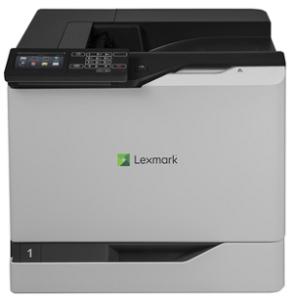 Драйвер для Lexmark CX825