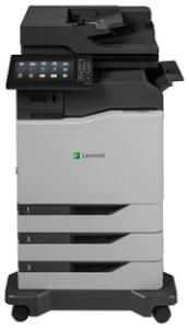 Драйвер для Lexmark CX860