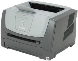 Драйвер для Lexmark E250dn