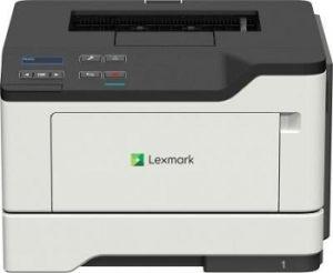 Драйвер для Lexmark M1242