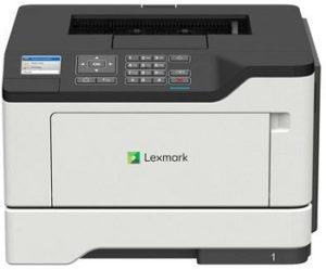 Драйвер для Lexmark MS621