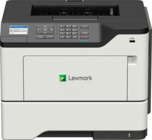 Драйвер для Lexmark MS622