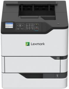 Драйвер для Lexmark MS823