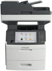 Драйвер для Lexmark MX718