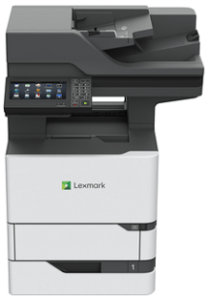Драйвер для Lexmark MX722
