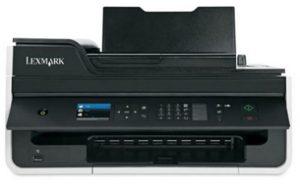 Драйвер для Lexmark S419