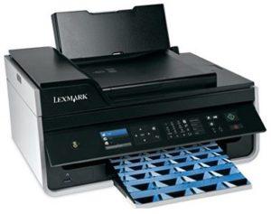 Драйвер для Lexmark S515