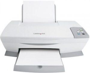 Драйвер для Lexmark X1240