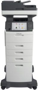 Драйвер для Lexmark XM5263