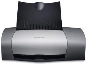 Драйвер для Lexmark Z601