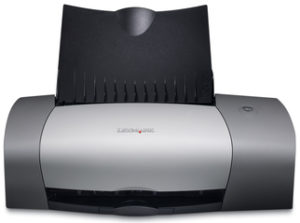 Драйвер для Lexmark Z602
