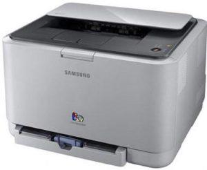 Драйвер для Samsung CLP-310