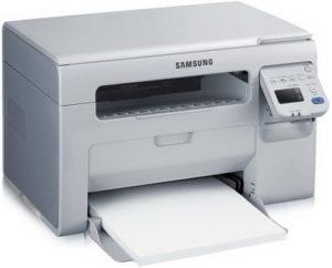 Драйвер для Samsung SCX-3401