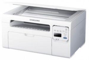 Драйвер для Samsung SCX-3406