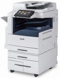 Драйвер для Xerox AltaLink C8030