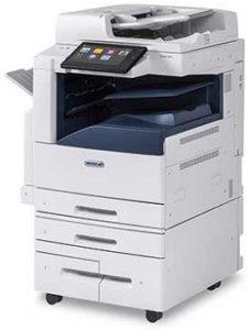 Драйвер для Xerox AltaLink C8035
