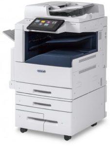 Драйвер для Xerox AltaLink C8045
