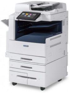 Драйвер для Xerox AltaLink C8055