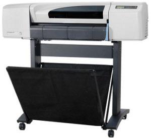 Драйвер для HP Designjet 510