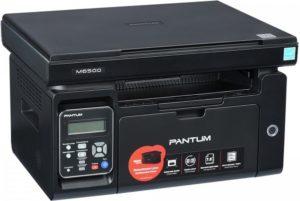 Драйвер для Pantum M6500