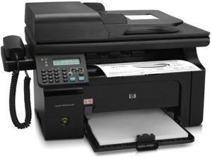 Драйвер для HP LaserJet Pro M1214