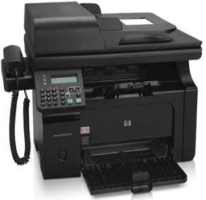 Драйвер для HP LaserJet Pro M1216
