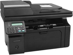 Драйвер для HP LaserJet Pro M1212