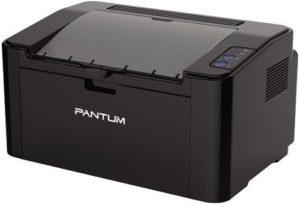 Драйвер для Pantum P2207