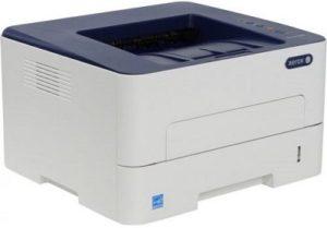 Драйвер для Xerox Phaser 3260