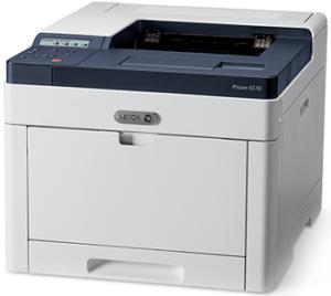 Драйвер для Xerox Phaser 6510