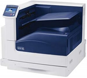 Драйвер для Xerox Phaser 7800