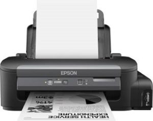 Драйвер для Epson WorkForce M105
