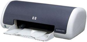 Драйвер для HP DeskJet 3325