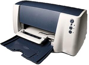 Драйвер для HP DeskJet 3820