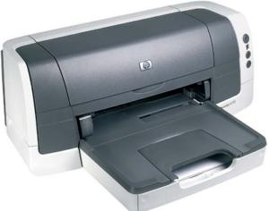 Драйвер для HP DeskJet 6122