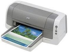 Драйвер для HP DeskJet 6127