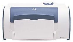 Драйвер для HP DeskJet 656