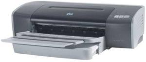 Драйвер для HP DeskJet 9680