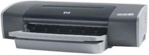 Драйвер для HP DeskJet 9680gp