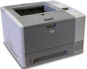 Драйвер для HP LaserJet 2420