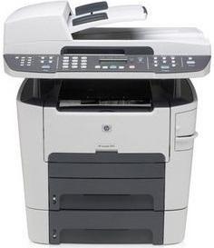 Драйвер для HP LaserJet 3392